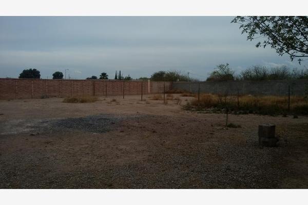 Foto de rancho en venta en s/n , el olivo, matamoros, coahuila de zaragoza, 5970331 No. 16
