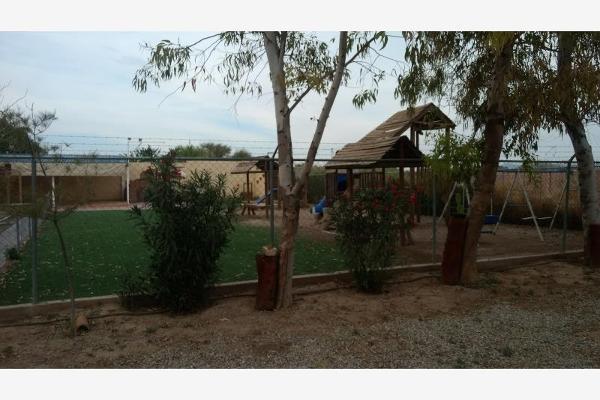 Foto de rancho en venta en s/n , el olivo, matamoros, coahuila de zaragoza, 5970331 No. 19