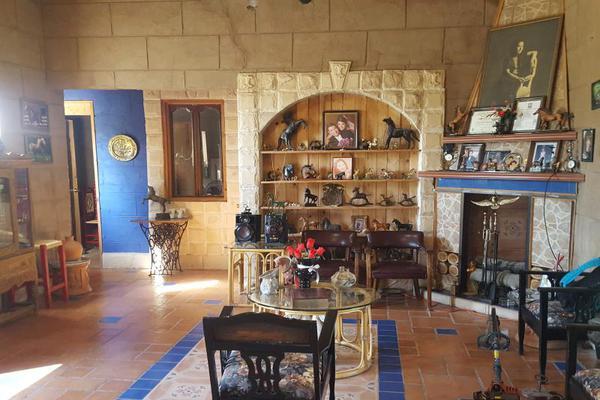Foto de rancho en venta en s/n , el olivo, matamoros, coahuila de zaragoza, 9991376 No. 02