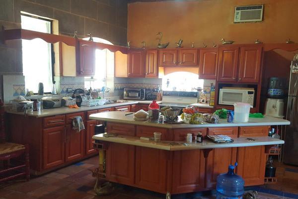 Foto de rancho en venta en s/n , el olivo, matamoros, coahuila de zaragoza, 9991376 No. 05