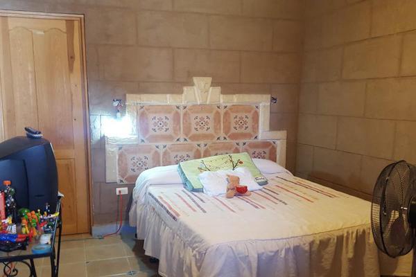 Foto de rancho en venta en s/n , el olivo, matamoros, coahuila de zaragoza, 9991376 No. 16