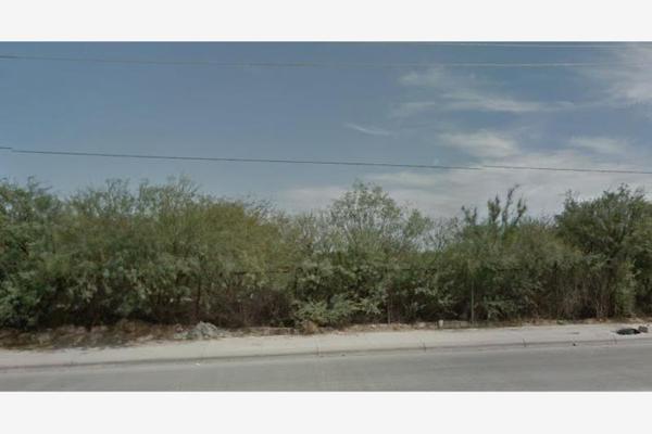 Foto de terreno industrial en venta en s/n , el paraíso, gómez palacio, durango, 6201788 No. 02