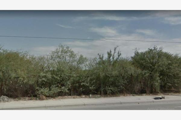 Foto de terreno industrial en venta en s/n , el paraíso, gómez palacio, durango, 6201788 No. 04