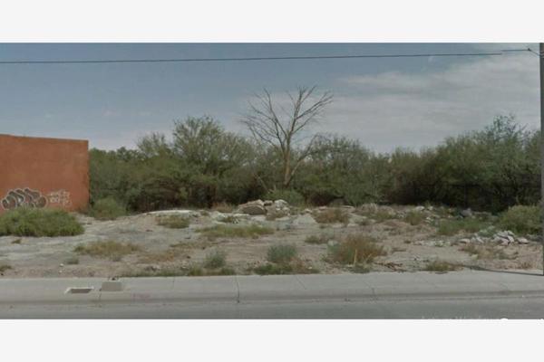 Foto de terreno industrial en venta en s/n , el paraíso, gómez palacio, durango, 6201788 No. 05