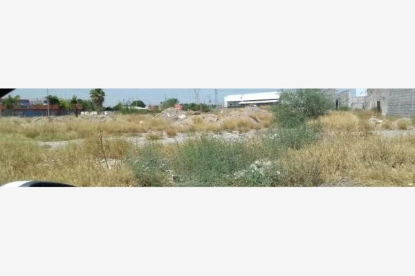 Foto de terreno habitacional en venta en s/n , nuevo jericó, gómez palacio, durango, 9966983 No. 01