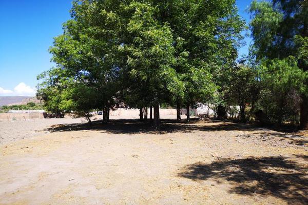 Foto de terreno habitacional en venta en s/n , el pueblito, durango, durango, 10082754 No. 03