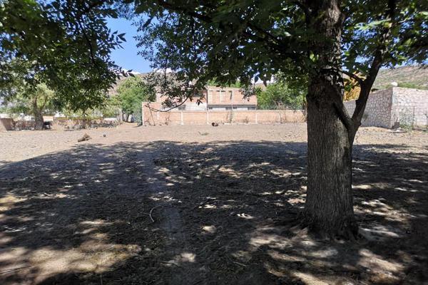 Foto de terreno habitacional en venta en s/n , el pueblito, durango, durango, 10082754 No. 04