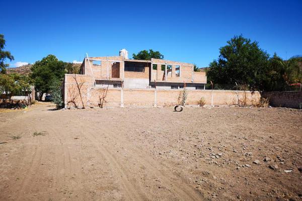 Foto de terreno habitacional en venta en s/n , el pueblito, durango, durango, 10082754 No. 05