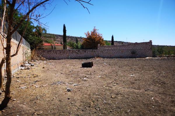 Foto de terreno habitacional en venta en s/n , el pueblito, durango, durango, 10082754 No. 08