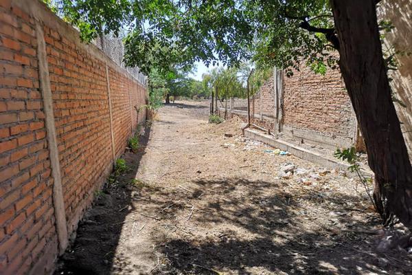 Foto de terreno habitacional en venta en s/n , el pueblito, durango, durango, 10082754 No. 09