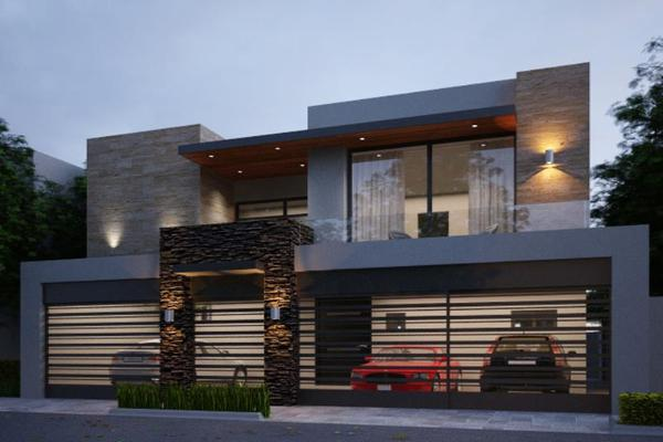 Foto de casa en venta en s/n , el ranchito, santiago, nuevo león, 9954027 No. 01