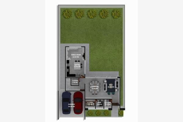 Foto de casa en venta en s/n , el ranchito, santiago, nuevo león, 9968596 No. 01