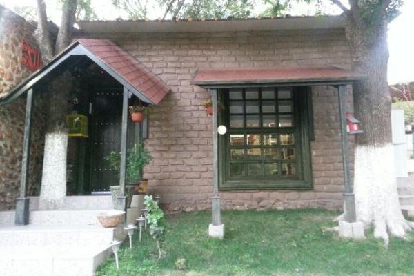 Foto de rancho en venta en s/n , el refugio, peñón blanco, durango, 9987808 No. 01