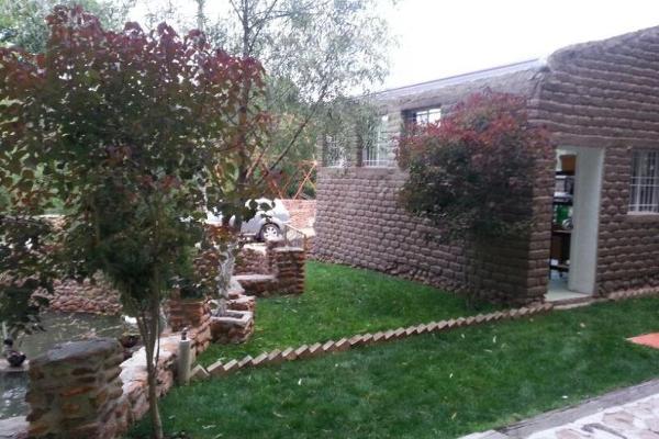 Foto de rancho en venta en s/n , el refugio, peñón blanco, durango, 9987808 No. 04