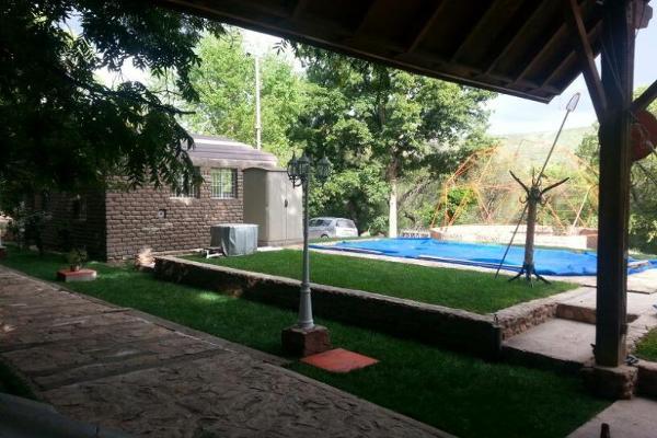 Foto de rancho en venta en s/n , el refugio, peñón blanco, durango, 9987808 No. 05