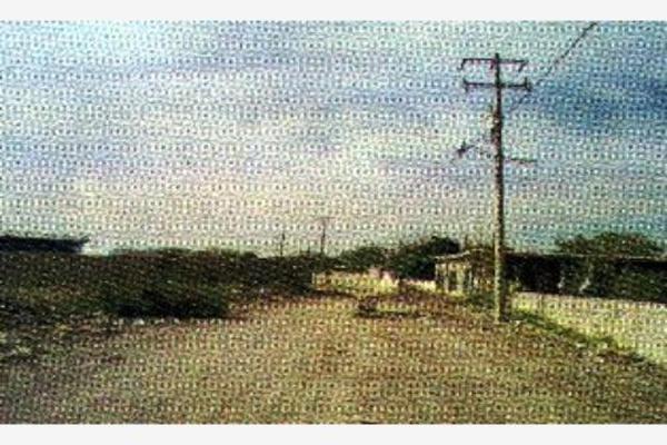 Foto de terreno habitacional en venta en s/n , el retoño, gómez palacio, durango, 9984653 No. 04