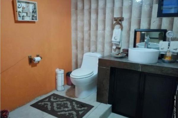 Foto de casa en venta en s/n , el roble, san nicolás de los garza, nuevo león, 9988984 No. 07