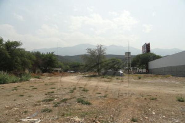 Foto de terreno comercial en venta en s/n , el uro oriente, monterrey, nuevo león, 5862220 No. 02