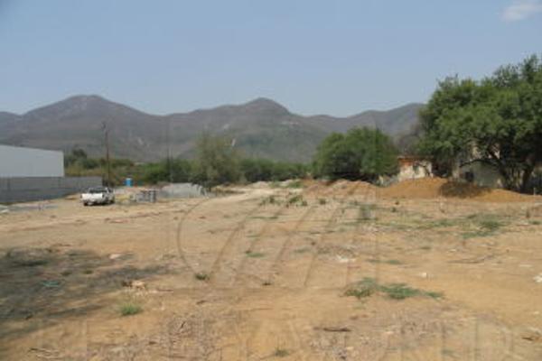 Foto de terreno comercial en venta en s/n , el uro oriente, monterrey, nuevo león, 5862220 No. 04