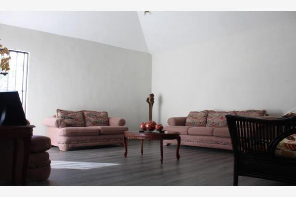 Foto de casa en venta en s/n , el uro, monterrey, nuevo león, 9959484 No. 02
