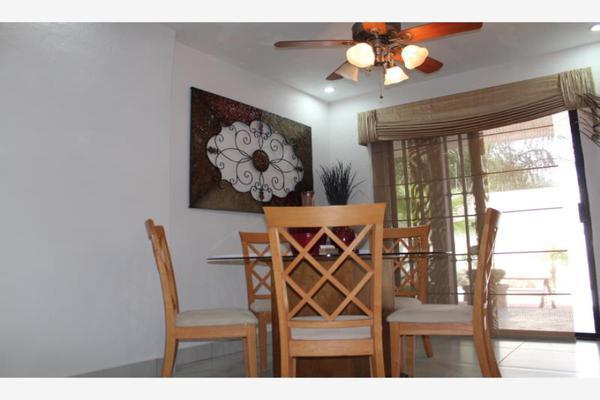 Foto de casa en venta en s/n , el uro, monterrey, nuevo león, 9959484 No. 04