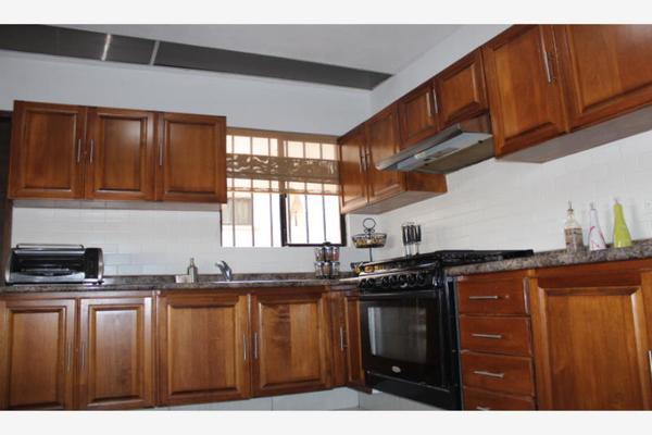 Foto de casa en venta en s/n , el uro, monterrey, nuevo león, 9959484 No. 05