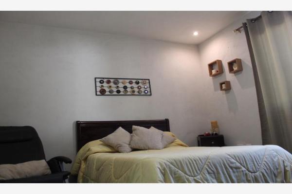 Foto de casa en venta en s/n , el uro, monterrey, nuevo león, 9959484 No. 07