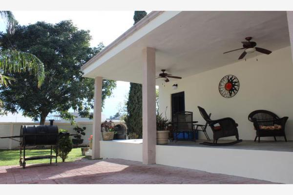 Foto de casa en venta en s/n , el uro, monterrey, nuevo león, 9959484 No. 10