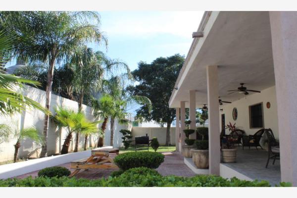 Foto de casa en venta en s/n , el uro, monterrey, nuevo león, 9959484 No. 11