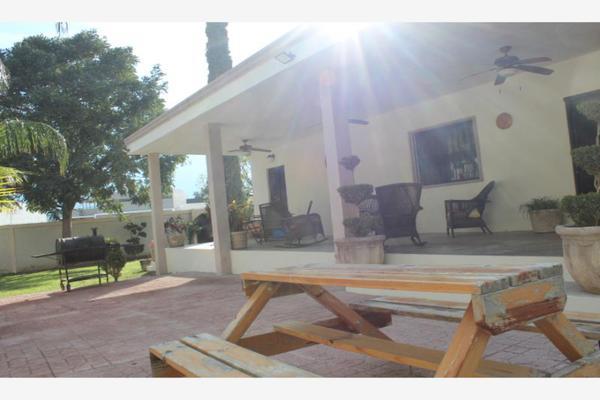 Foto de casa en venta en s/n , el uro, monterrey, nuevo león, 9959484 No. 12