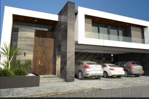 Foto de casa en venta en s/n , el uro, monterrey, nuevo león, 9979318 No. 11
