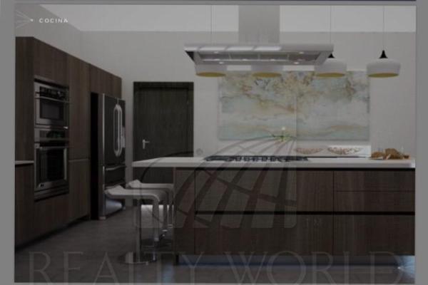 Foto de casa en venta en s/n , el uro, monterrey, nuevo león, 9982349 No. 02