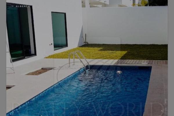Foto de casa en venta en s/n , el uro, monterrey, nuevo león, 9982349 No. 07