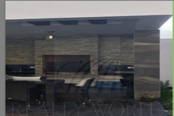 Foto de casa en venta en s/n , el uro, monterrey, nuevo león, 9982349 No. 08