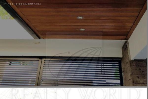 Foto de casa en venta en s/n , el uro, monterrey, nuevo león, 9982349 No. 09