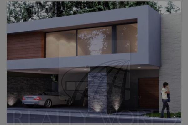 Foto de casa en venta en s/n , el uro, monterrey, nuevo león, 9982349 No. 10