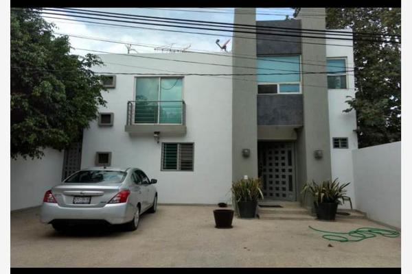 Foto de casa en venta en s/n , el uro, monterrey, nuevo león, 9983619 No. 01