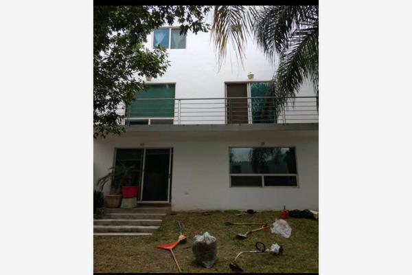 Foto de casa en venta en s/n , el uro, monterrey, nuevo león, 9983619 No. 02