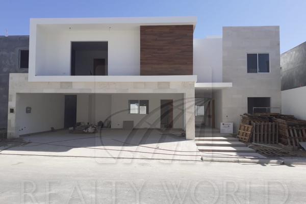 Foto de casa en venta en s/n , el uro oriente, monterrey, nuevo león, 9986794 No. 01