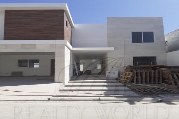 Foto de casa en venta en s/n , el uro oriente, monterrey, nuevo león, 9986794 No. 02