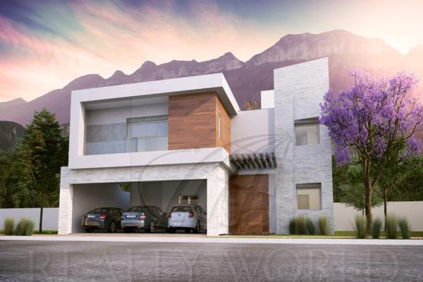 Foto de casa en venta en s/n , el uro oriente, monterrey, nuevo león, 9986794 No. 03