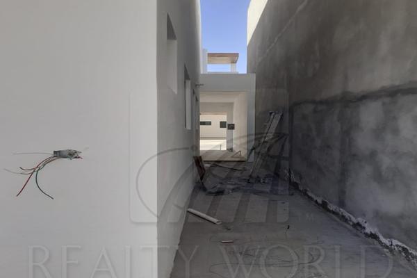 Foto de casa en venta en s/n , el uro oriente, monterrey, nuevo león, 9986794 No. 06