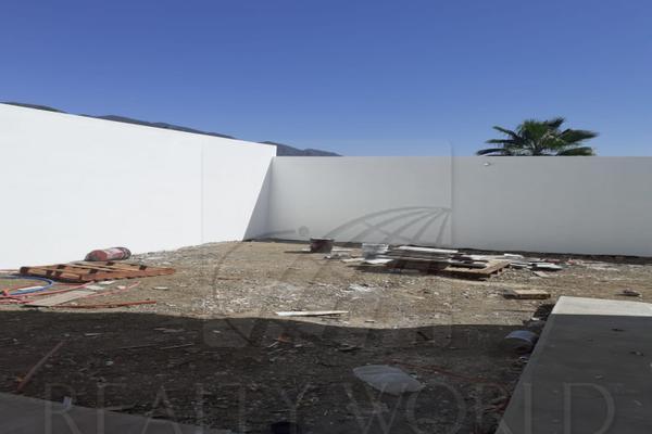 Foto de casa en venta en s/n , el uro oriente, monterrey, nuevo león, 9986794 No. 07
