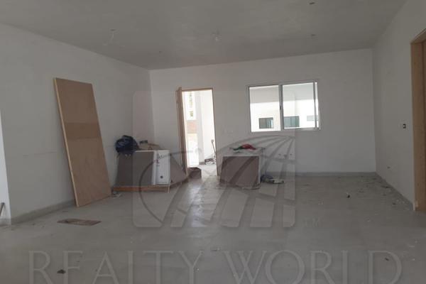 Foto de casa en venta en s/n , el uro oriente, monterrey, nuevo león, 9986794 No. 08