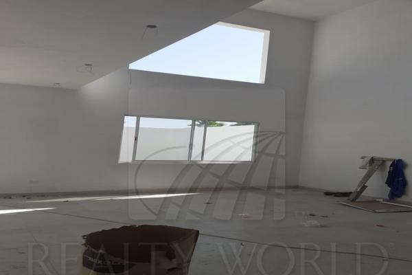 Foto de casa en venta en s/n , el uro oriente, monterrey, nuevo león, 9986794 No. 09