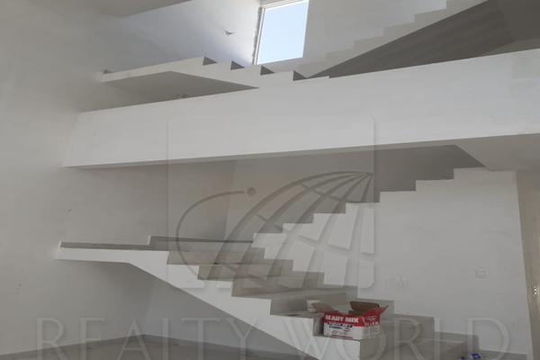 Foto de casa en venta en s/n , el uro oriente, monterrey, nuevo león, 9986794 No. 11