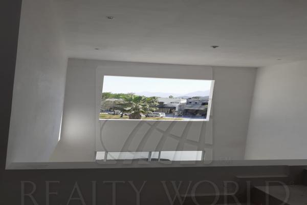 Foto de casa en venta en s/n , el uro oriente, monterrey, nuevo león, 9986794 No. 12