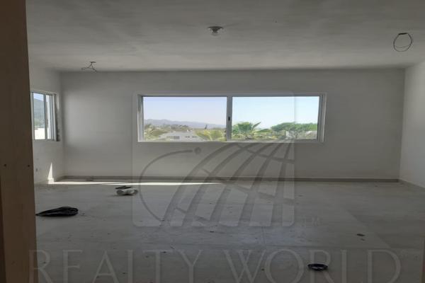 Foto de casa en venta en s/n , el uro oriente, monterrey, nuevo león, 9986794 No. 14