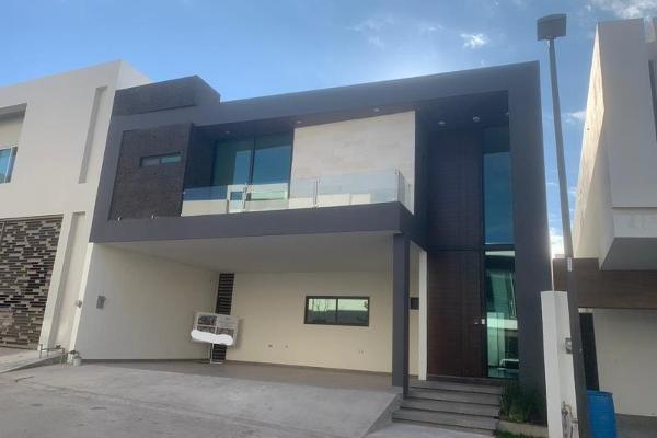 Foto de casa en venta en s/n , el vergel, monterrey, nuevo león, 9963870 No. 01