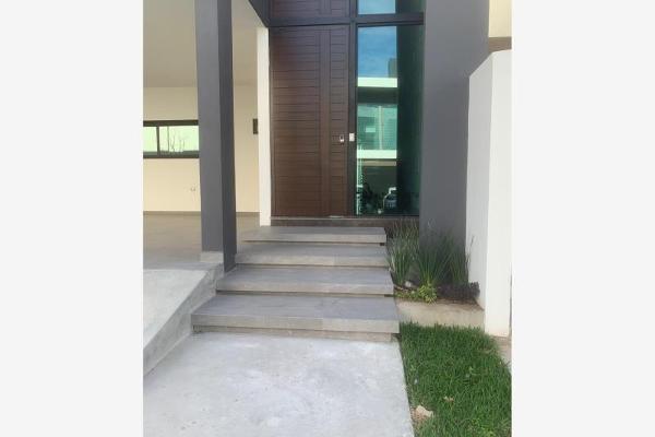Foto de casa en venta en s/n , el vergel, monterrey, nuevo león, 9963870 No. 03